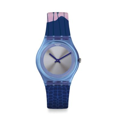 swatch license to kill