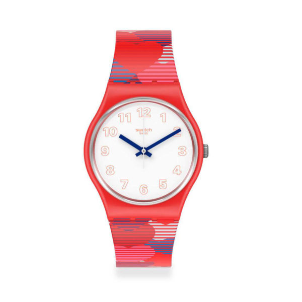 swatch heart lots
