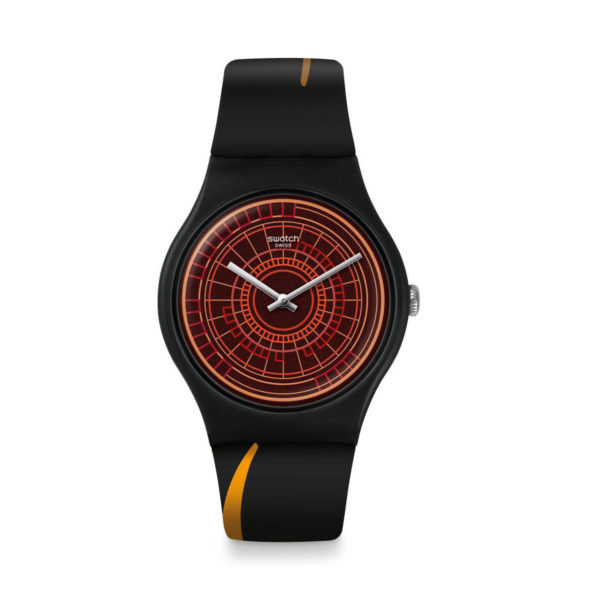SWATCH The World is Not Enough