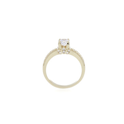 anillo oro matrimonio