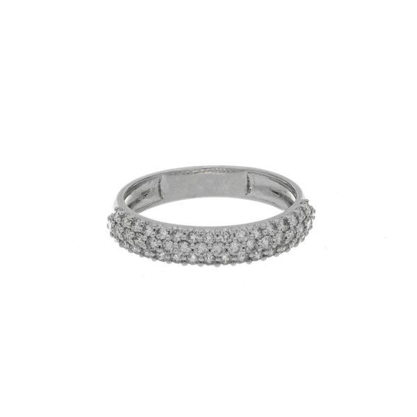 anillo oro argolla
