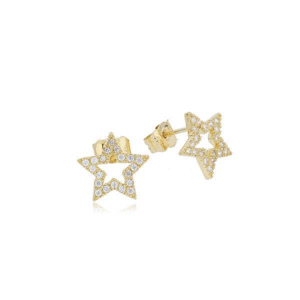 topos oro estrella
