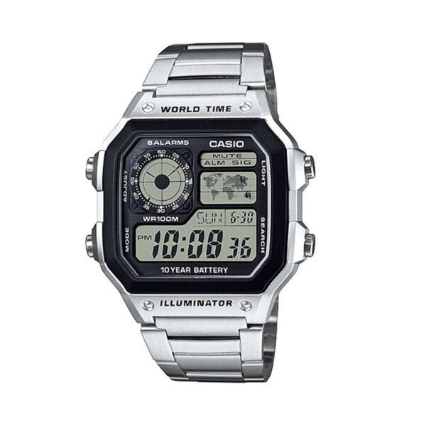 CASIO CollectionDigital AE-1000WHD-1AVDF