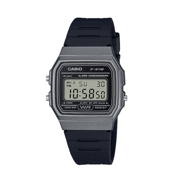 CASIO Vintage  F-91WM-1BDF