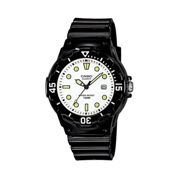 CASIO Collection Análogo LRW-200H-7E1VDF