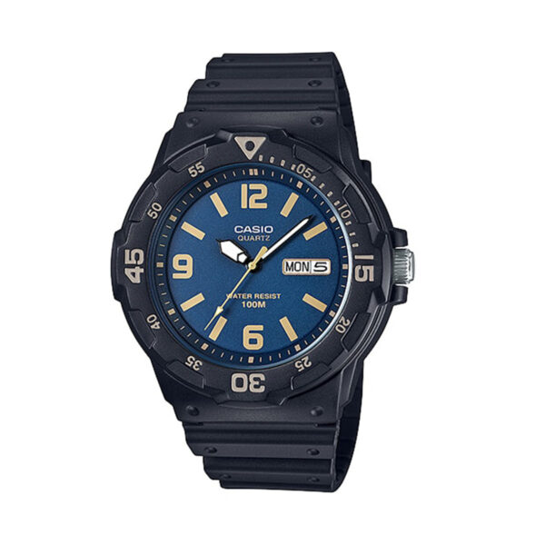 CASIO Collection Análogo MRW-200H-2B3VDF