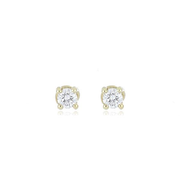 topos oro amarillo diamante