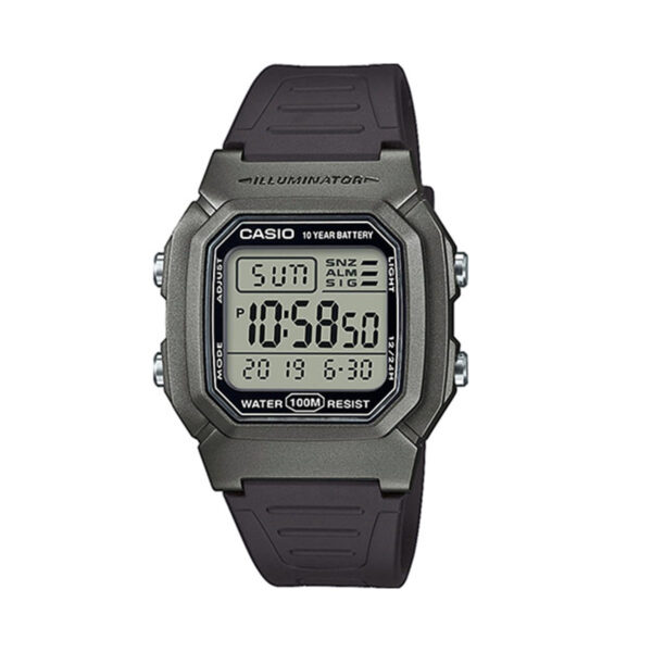 CASIO Collection  W-800HM-7AVDF