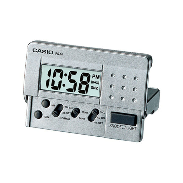 Casio despertador