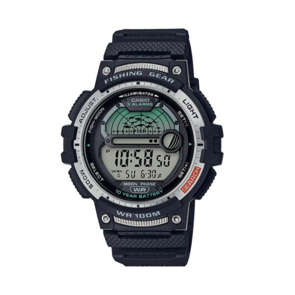 CASIO Collection  w-1200h-1avdf