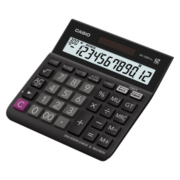 Casio calculadora