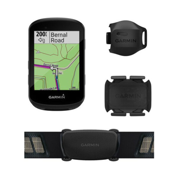 Garmin Edge 530 Bundle Ciclocomputador  010-02060-10