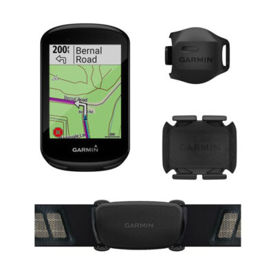 Garmin Edge 830 Bundle Ciclocomputador  010-02061-10