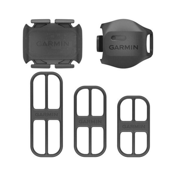 garmin sensor velocidad y cadencia