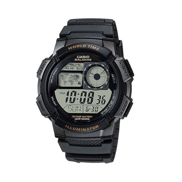 CASIO Collection Digital AE-1000W-1AVDF