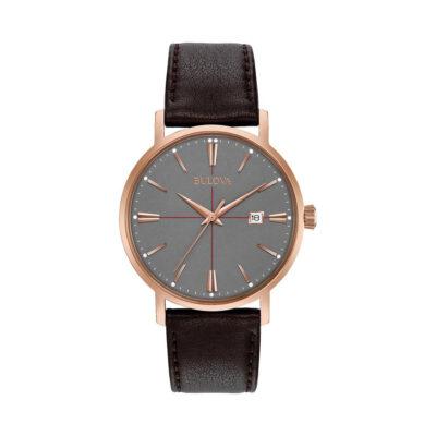 Reloj Bulova Classic 97B154