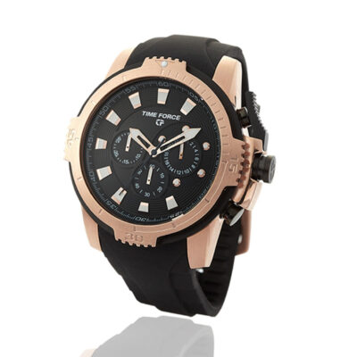 Reloj Time ForceRally TF/A5003M-A/R-01-S-01-
