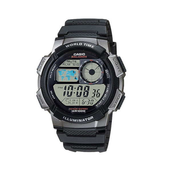 CASIO Collection Digital AE-1000W-1BVDF