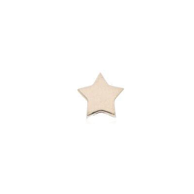 DIJE Oro Rosado Estrella