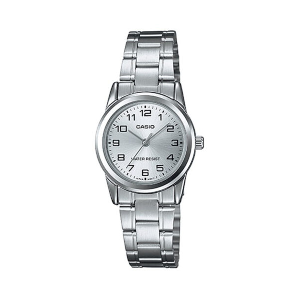 CASIO Collection  Análogo LTP-V001D-7BUDF