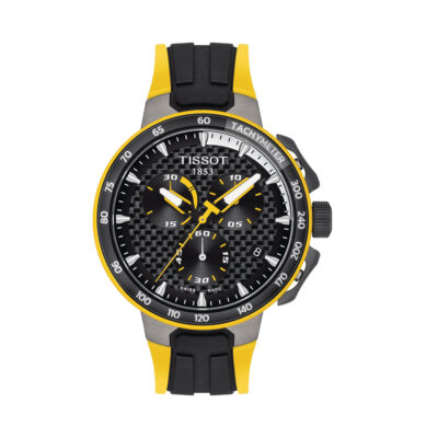 TISSOT T111.417.37.201.00 T Race Cycling Tour de France