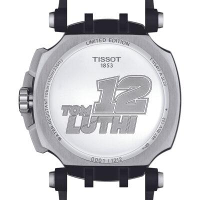TISSOT T-Race Thomas Lüthi T115.417.27.057.03