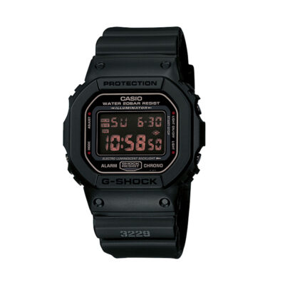 CASIO G-Shock DW-5600MS-1DR