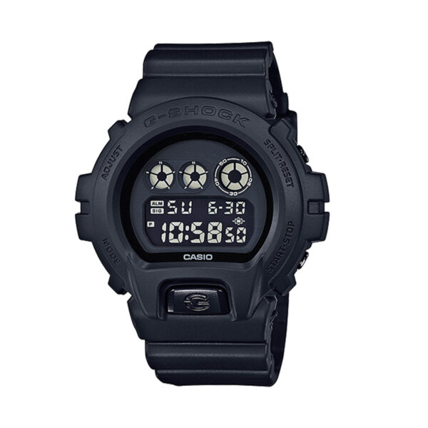 CASIO G-Shock DW-6900BB-1DR