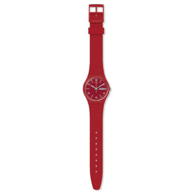 Swatch Lazered GR710