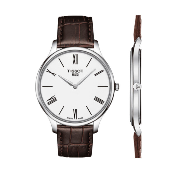 Tissot Tradition T063.409.16.018.00