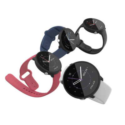 Reloj PolarUniite Negro 90081801 S/L