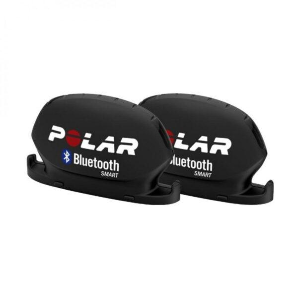 POLAR Kit Sensor de Velocidad y Cadencia Bluetooth® Smart91053157
