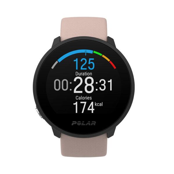 Reloj PolarUnite Blush 90084480 S/L