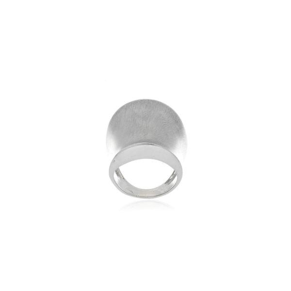 anillo blanco