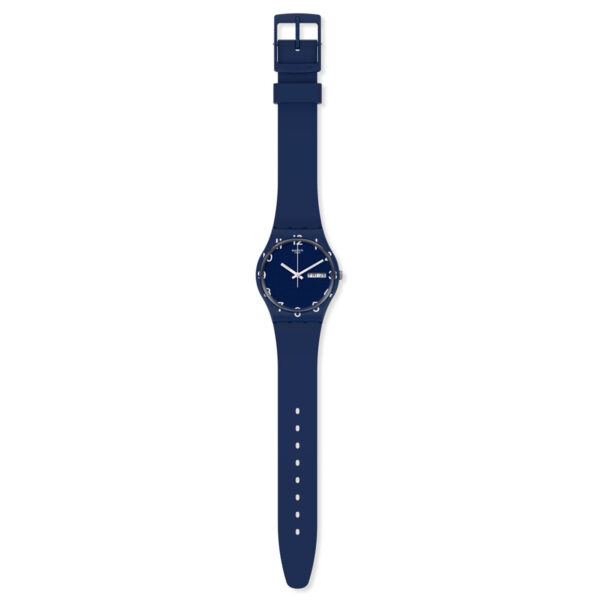 SWATCH Over Blue GN726-