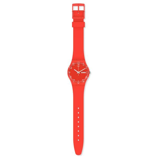 SWATCHOver RedGR713