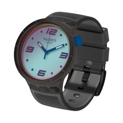 SWATCH Futuristic GreySO27B121