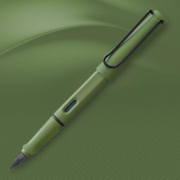 lamy origin verde