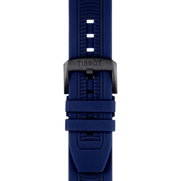 TISSOT T-RaceT115.417.37.041.00