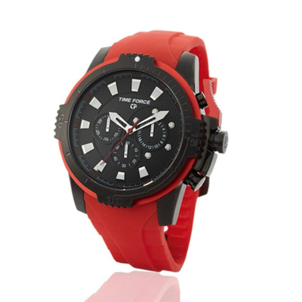 Reloj Time ForceRally TF/A5003M-A/N-01-S-04