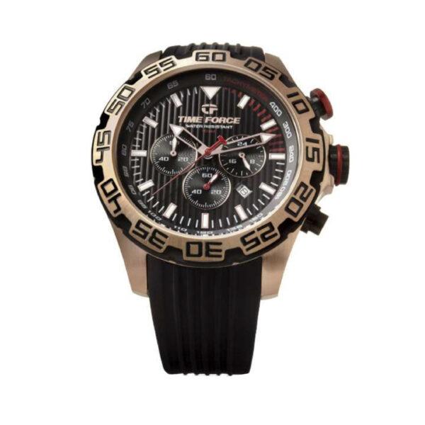 Reloj Time Force Chrono Sport TF/A5009M-A/R-01