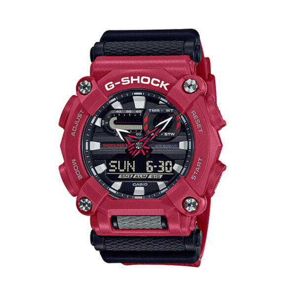 CASIO G-Shock  GA-900-4ADR-