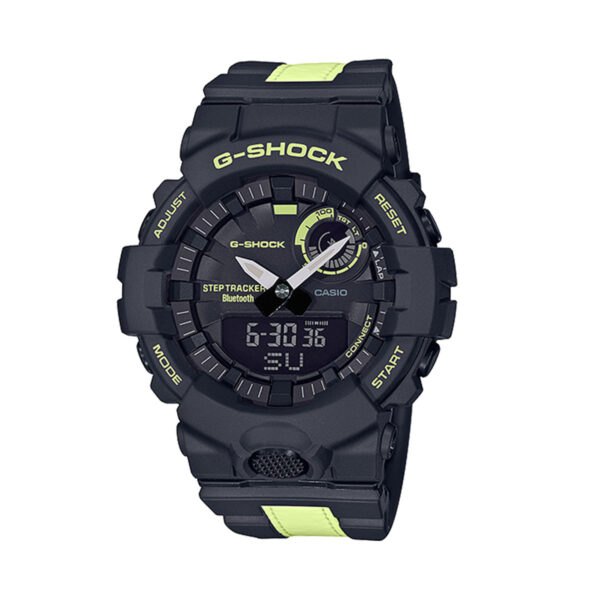 CASIO G-Shock GBA-800LU-1A1DR
