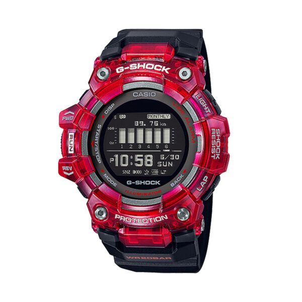 CASIO G-Shock GBD-100SM-4A1DR