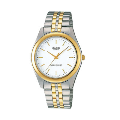 CASIO Collection  MTP-1129G-7ARDF