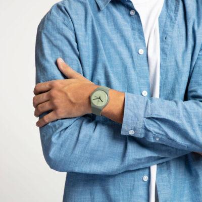 swatch khaki