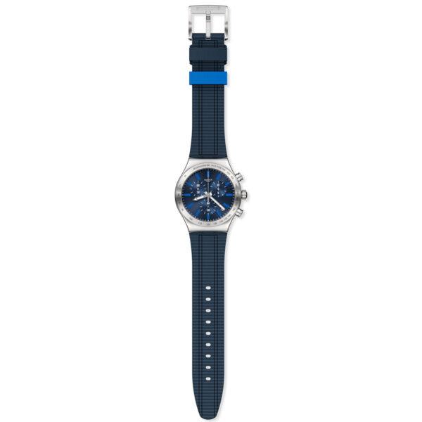 SWATCH Electric Blue YVS478