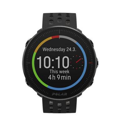 Reloj Polar VantageM2 Negro 90085160