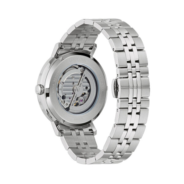Reloj BulovaAerojet 96B375 Automatico
