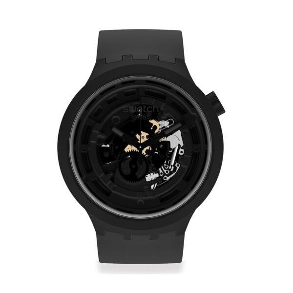 SWATCH C-Black SB03B100